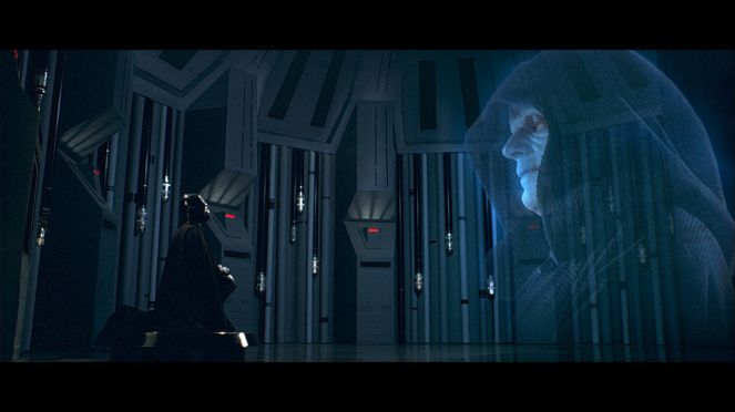 5-Vader Emperor