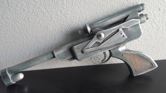 DL-18 Blaster