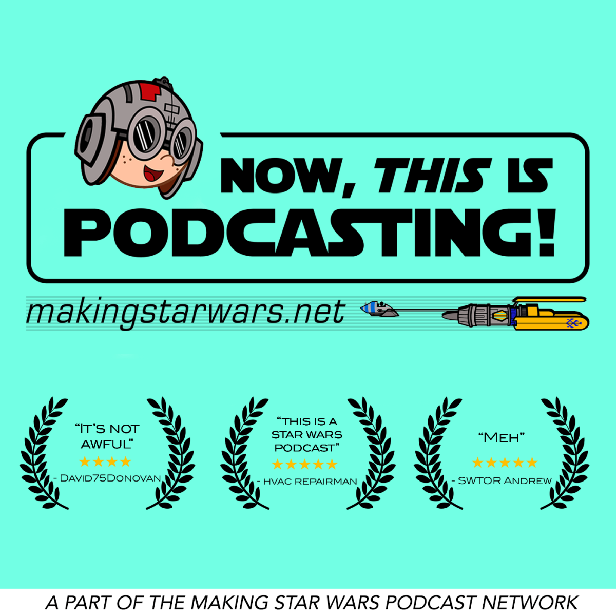 Now, This is Porgcasting! Episode 209: Holdo My Beer!