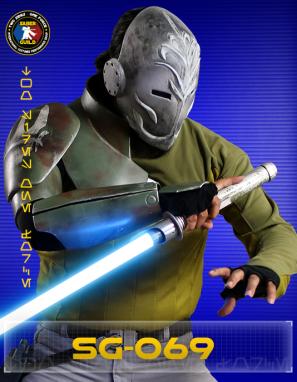 SG-069 Kanan (Malachor)