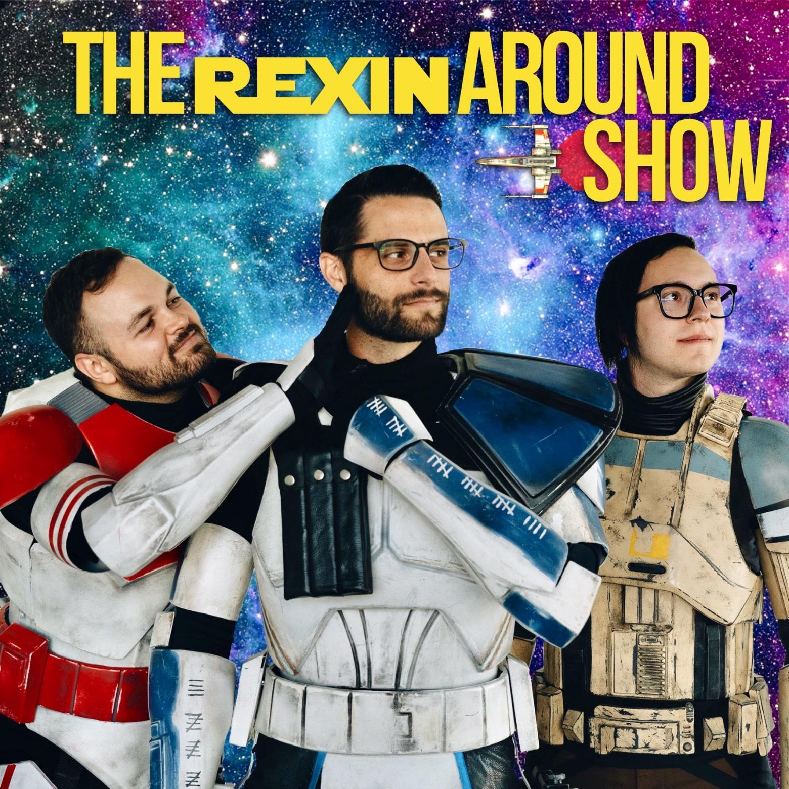 Rexin Around Show