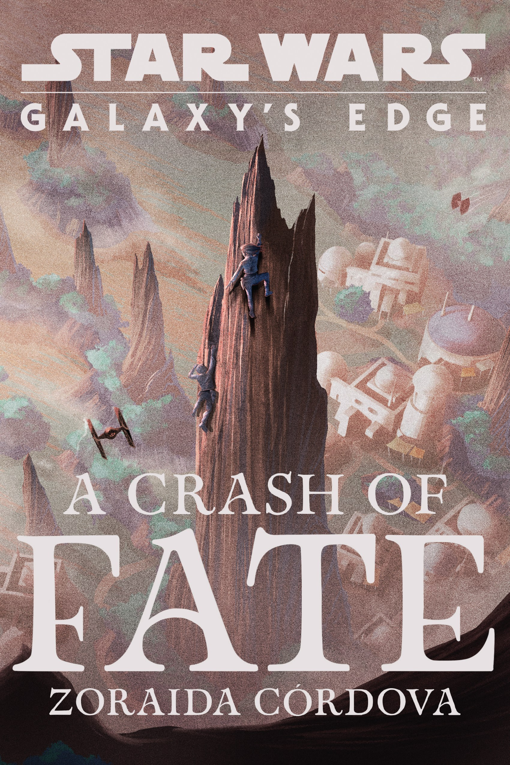 Crash of Fate