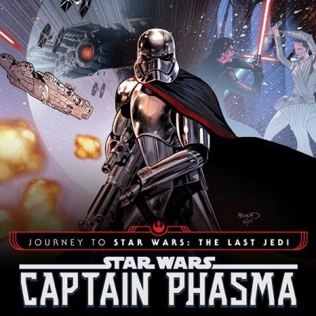 captain phasma comic