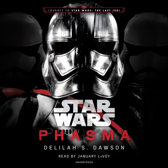 Phasma-Audiobook